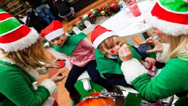 Prawdziwe elfy na Twoim evencie – wynajmij aktorów!