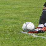 Impreza tematyczna w stylu piłkarskim
