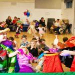 Imprezy tematyczne dla dzieci
