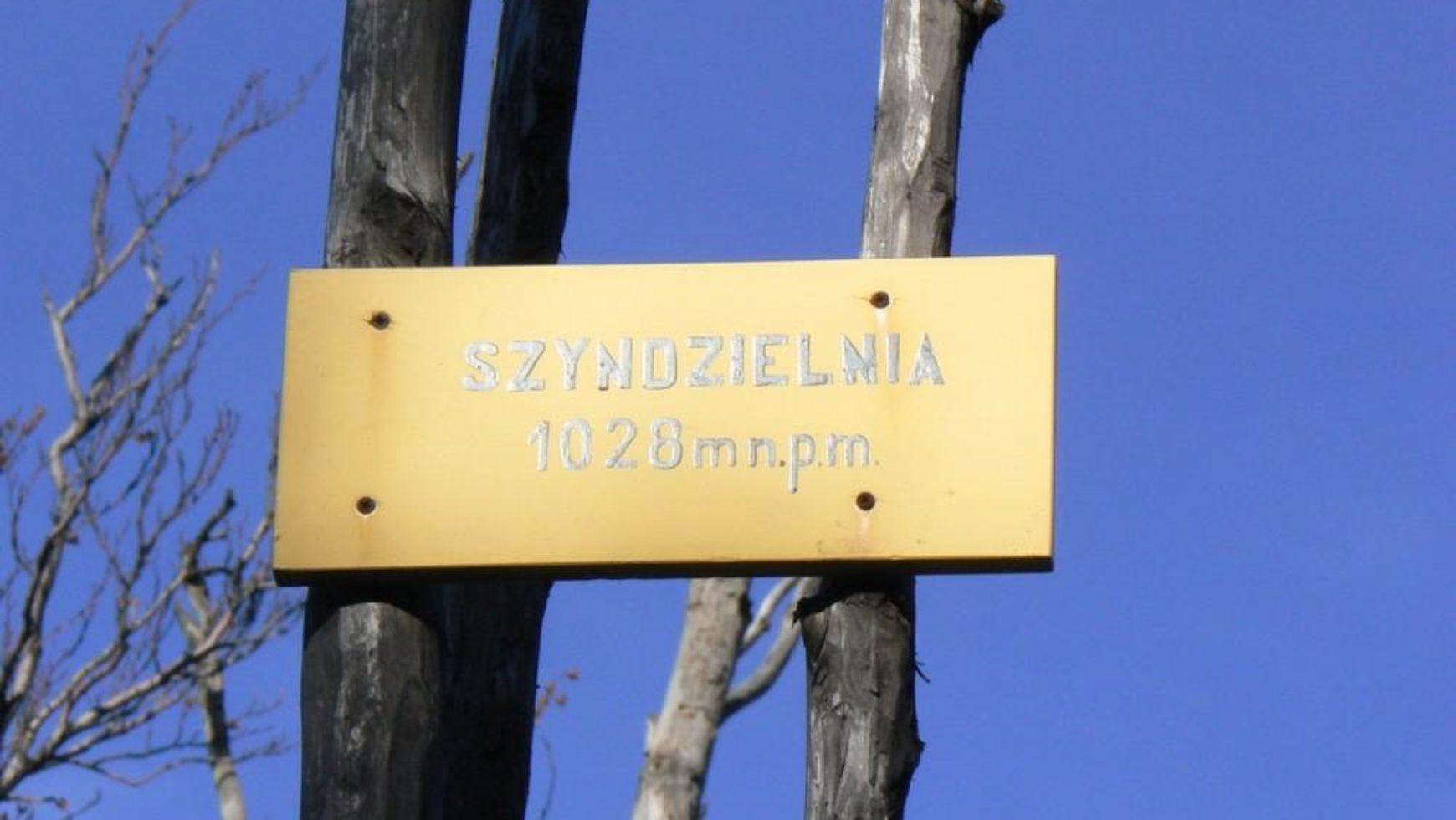 Szyndzielnia w Beskidzie Śląskim pomysłem na aktywny event