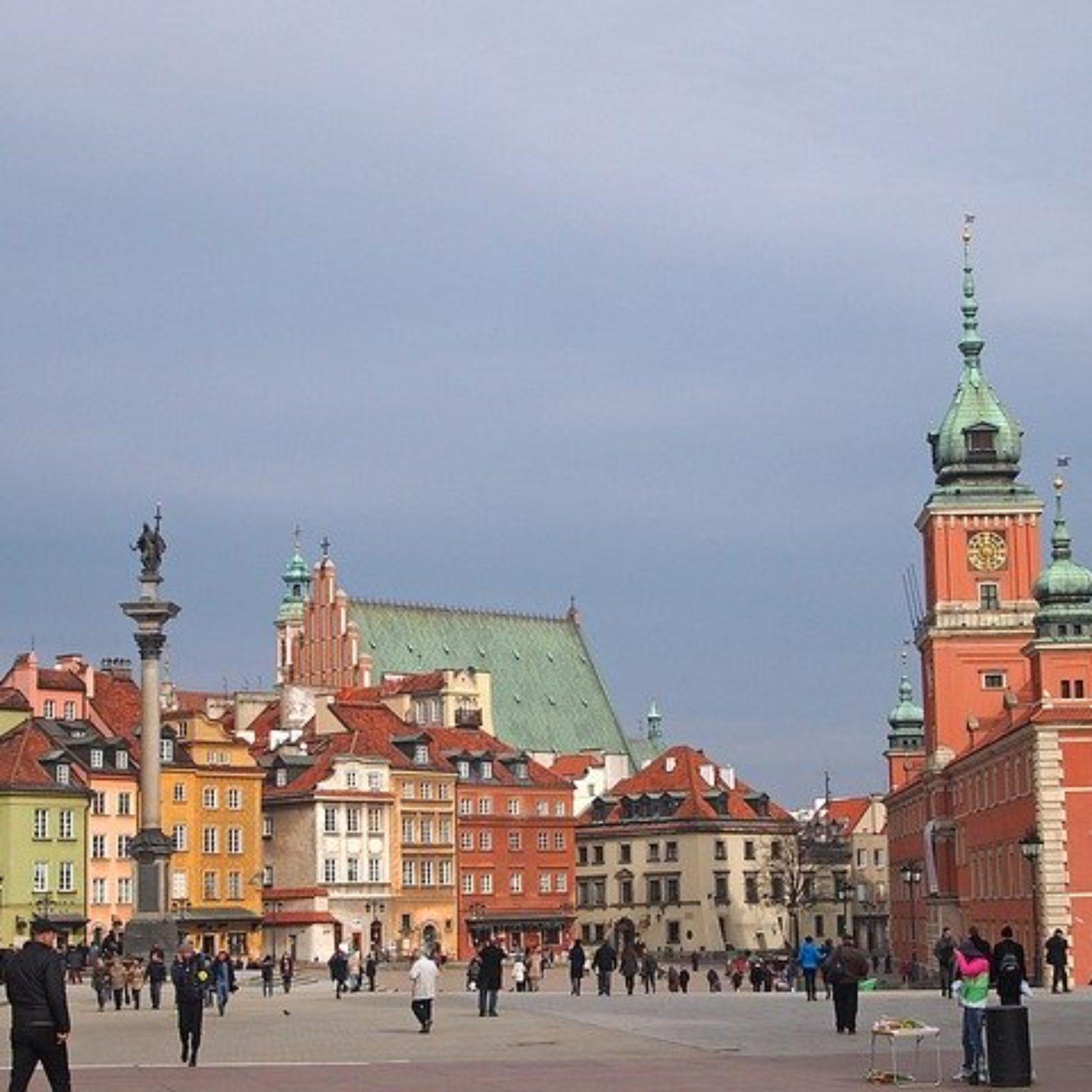 Organizacja imprezy firmowej w okolicach Warszawy