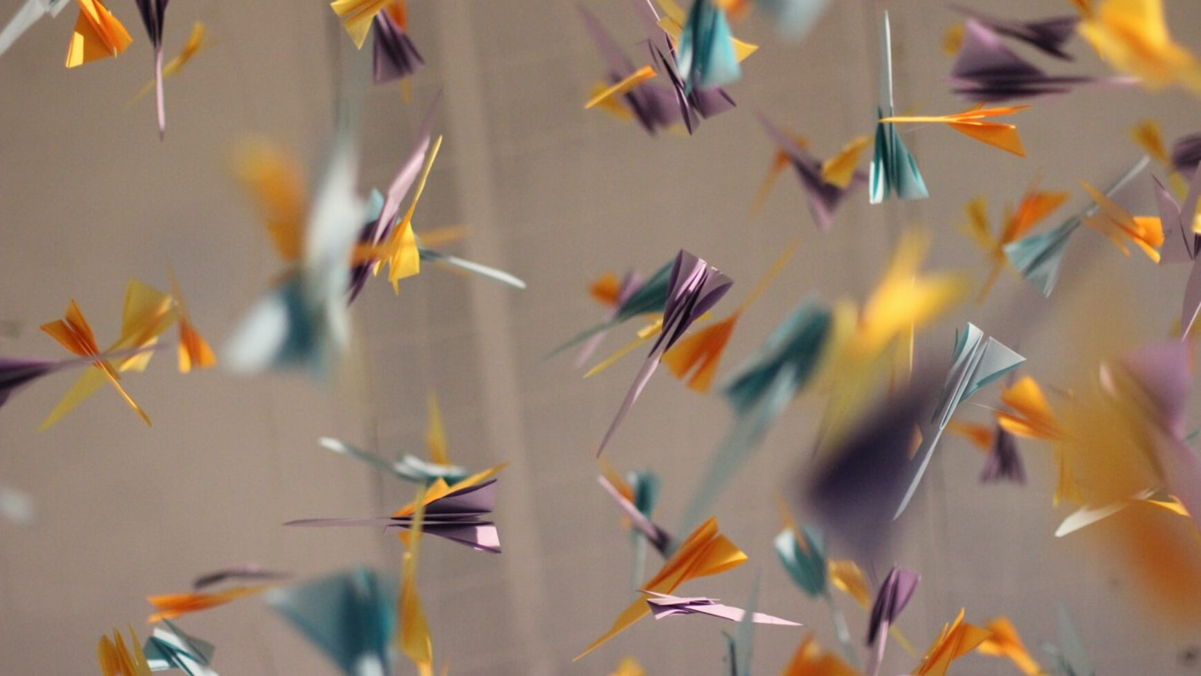 Origami pamiątką z wyjazdu
