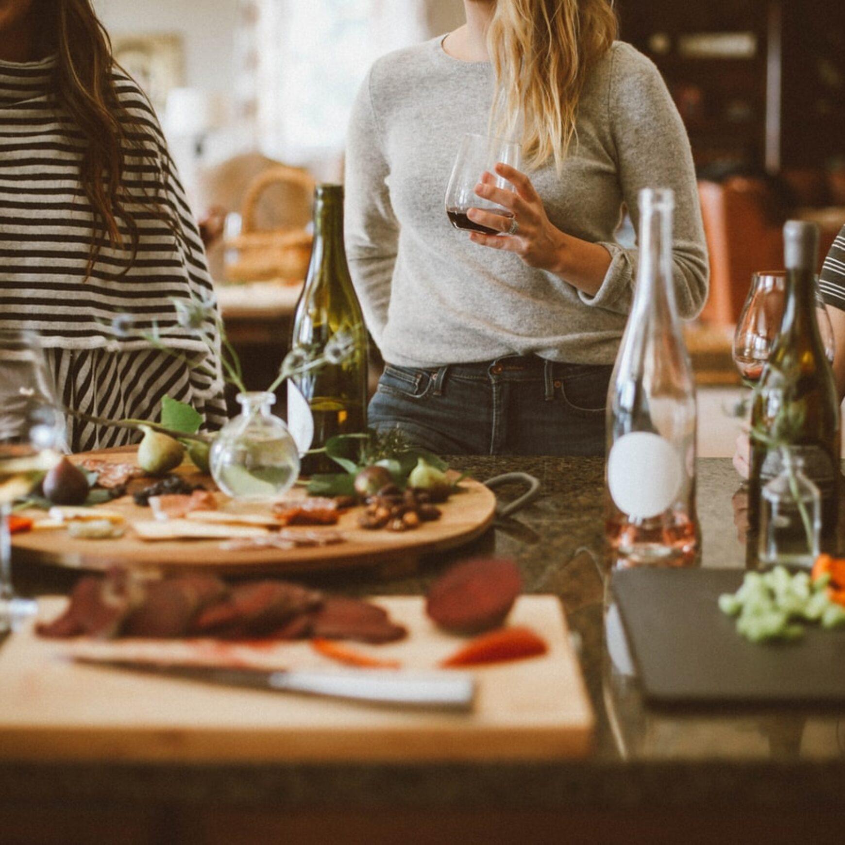 Catering imprez plenerowych